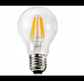 Żarówka LED Filament 6W Edison