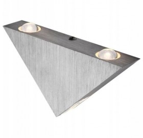 Lampa ścienna, kinkiet LED Trigan SuperLED
