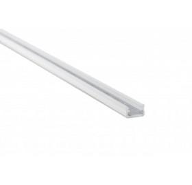 Profil aluminiowy anodowany 2m typ A biały