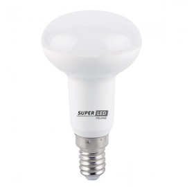 Żarówka LED E14 R39 3W biała zimna