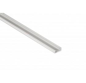 Profil aluminiowy anodowany 2m  typ D biały