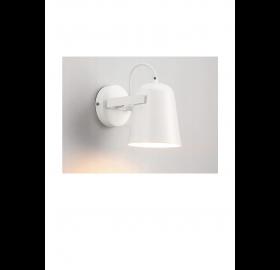 Lampa ścienna Carito Kinkiet Biały