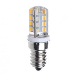 Żarówka LED E14 3W biała zimna