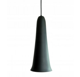 Lampa wisząca Centra Nordic czarna