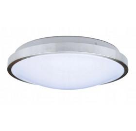 Oprawa Lampa Plafon ścienna sufitowa FORZA 2x E27 LED