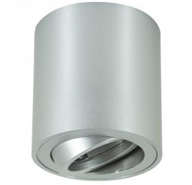 Oprawa natynkowa ruchoma GU10 VALSE MINI srebrna