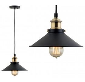 Lampa wisząca Retro Edison Loft E27