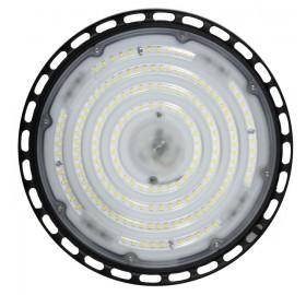 Lampa przemysłowa LED UFO High Bay 150W 12800lm zimna