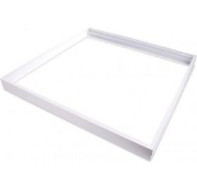 Ramka do Panelu LED 60x60 biała