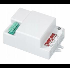 Czujnik ruchu LED mikrofalowy 1200W