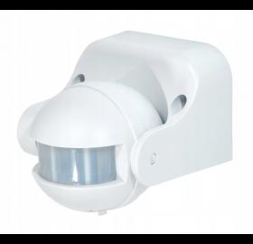 Czujnik ruchu LED PIR podczerwień IP44 1200W