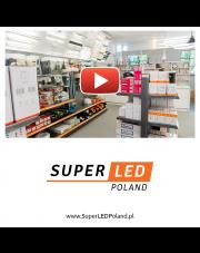 Film promocyjny SuperLED już na #youtube !