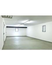 Oświetlenie garażu - praktyczne porady