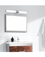 Kinkiety łazienkowe LED - nowoczesność i funkcjonalność
