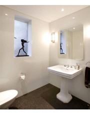 Nowe kinkiety łazienkowe nad lustro SuperLED